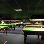 Darcy McGees Snooker Club